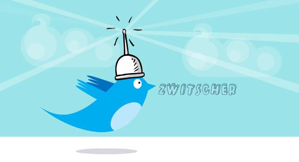Wie geht eigentlich Twitter?