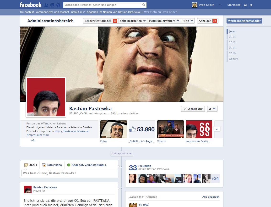 facebook.com/bastian.pastewka