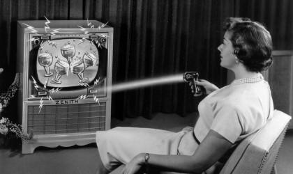 Die Wii der 1950er