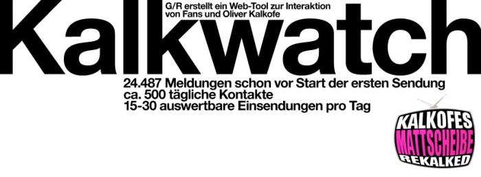 gr-kalkwatch