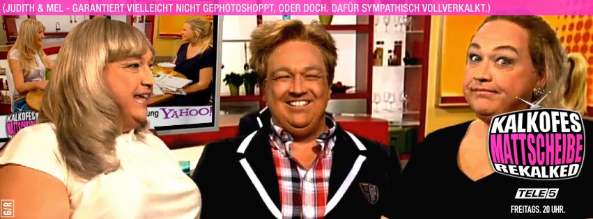 Kalkofes Mattscheibe Reloaded, 24.05.2013