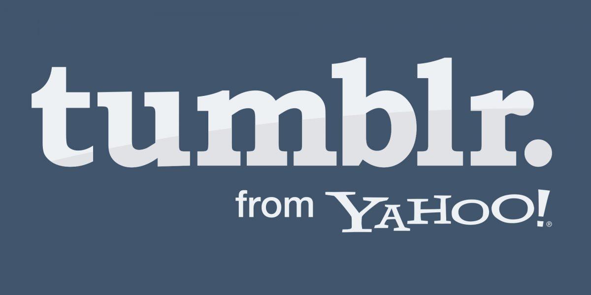 Tumblr from Yahoo!