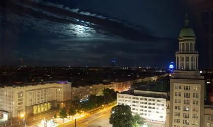 Berlin, Frankfurter Tor (2/4)