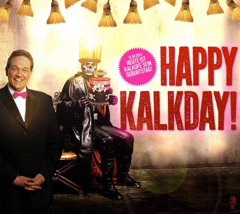 Happy Birthday, Oliver Kalkofe!