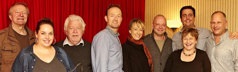 DER HUND DER BASKERVILLES (Ensemble) Foto: © M. Nonnenmacher, nonnenmacher-photographie.de.
