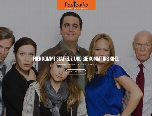 www.pastewka-kinotour.de